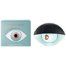 Buy KENZO WORLD Eau de Parfum Online at johnlewis.com