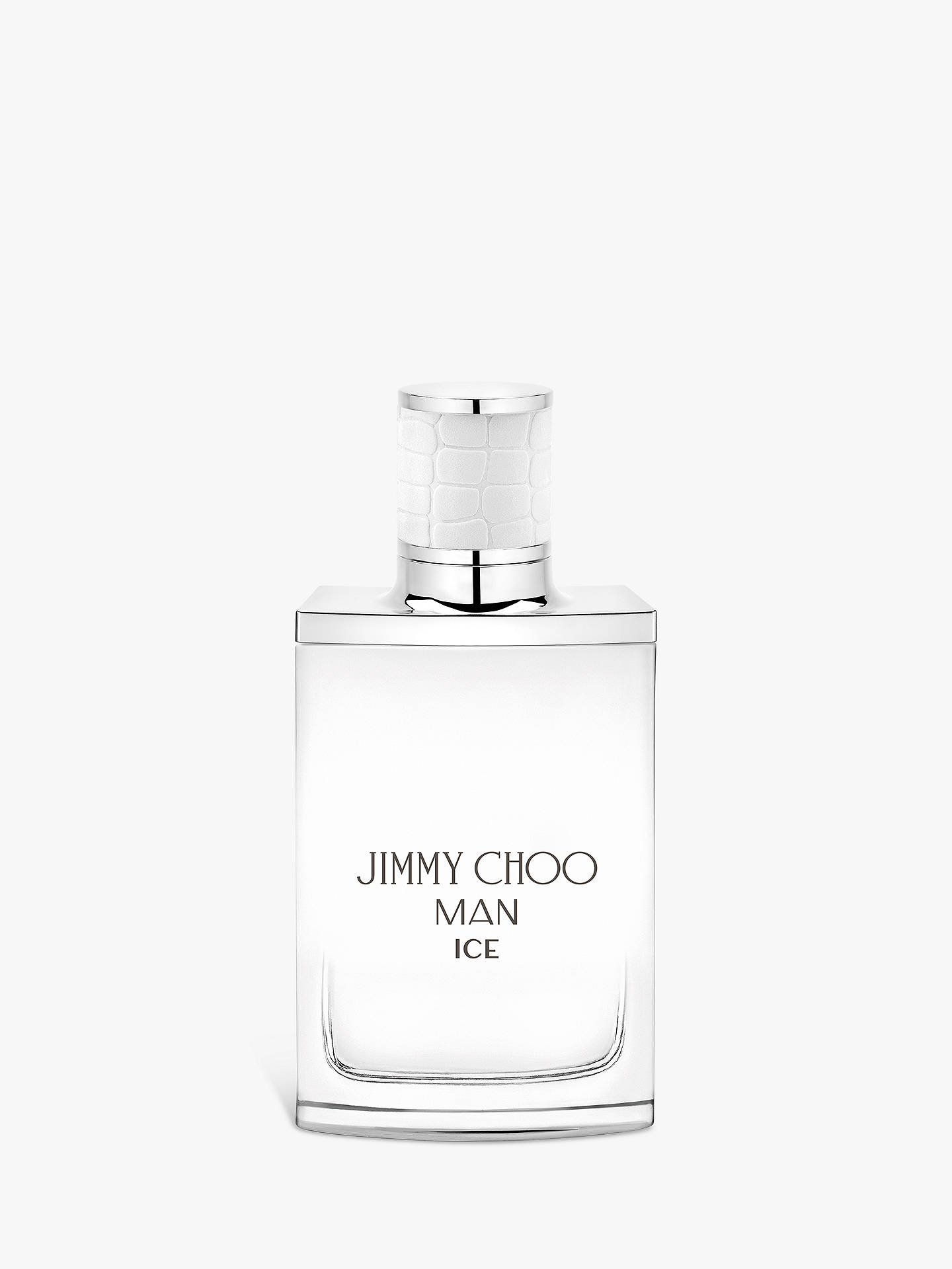 33a7fccd203f Jimmy Choo Man Ice Eau de Toilette at John Lewis   Partners