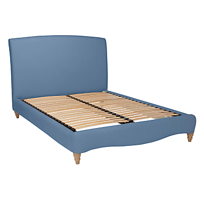 Fudge Bed Frame by Loaf at John Lewis in Brushed Cotton, Double