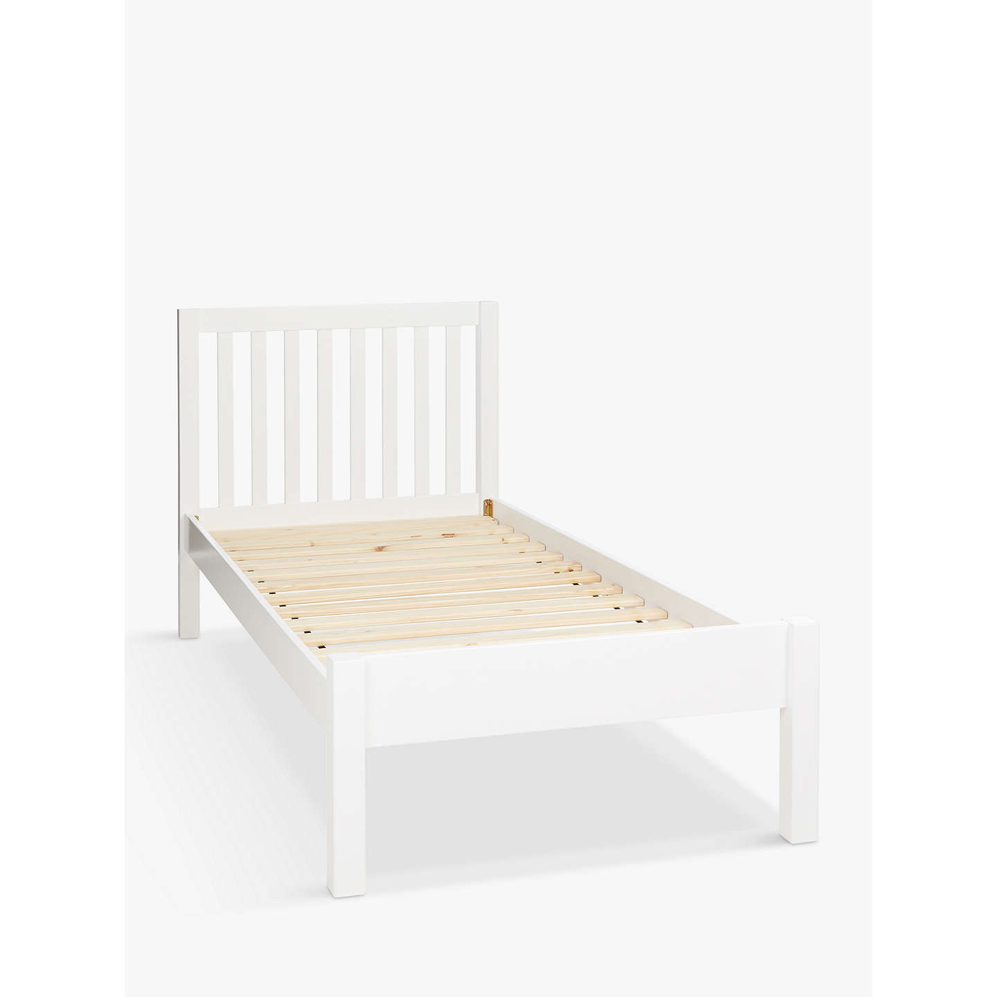 at main pdp john johnlewis rsp com wilton online frame white child compliant buyjohn lewis single bed
