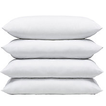 Buy Snuggledown Clusterdown Pillows, Pack of 4 Online at johnlewis.com
