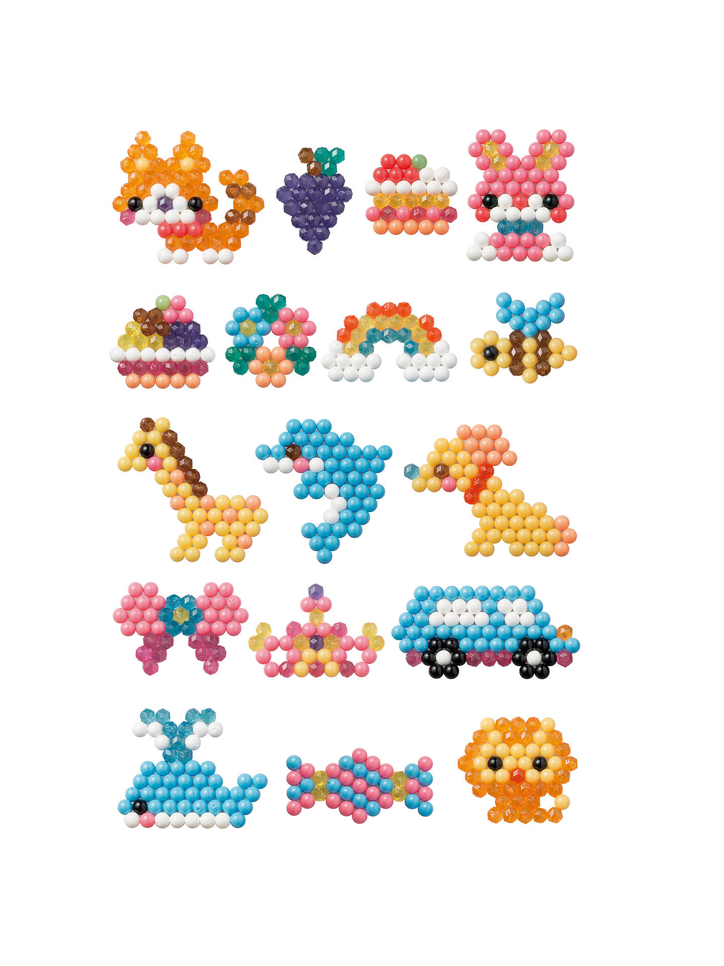 BuyAquabeads Beginners Studio Online at johnlewis.com
