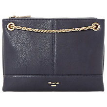Buy Dune Eholly Triple Pouch Evening Bag Online at johnlewis.com