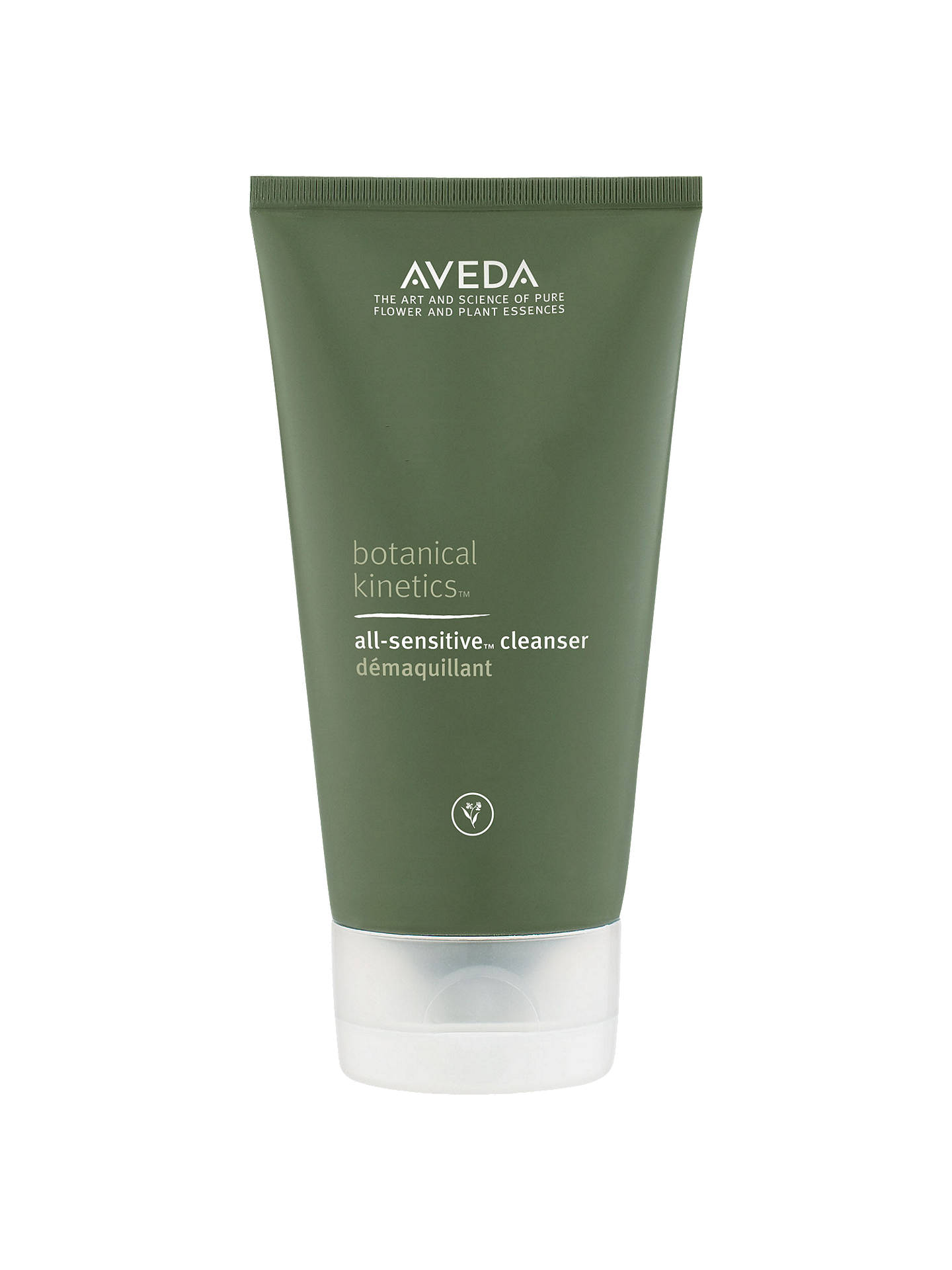 BuyAVEDA Botanical Kinetics™ All-Sensitive Cleanser, 150ml Online at johnlewis.com