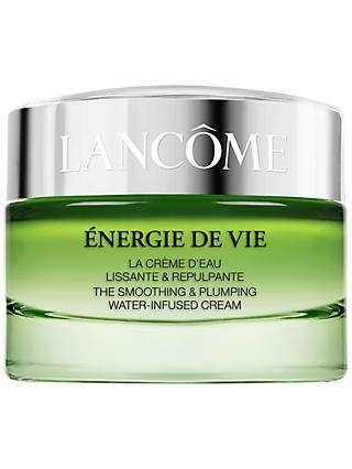 Lancôme Energie De Vie The Smoothing and Plumping Water-Infused Cream, 50ml