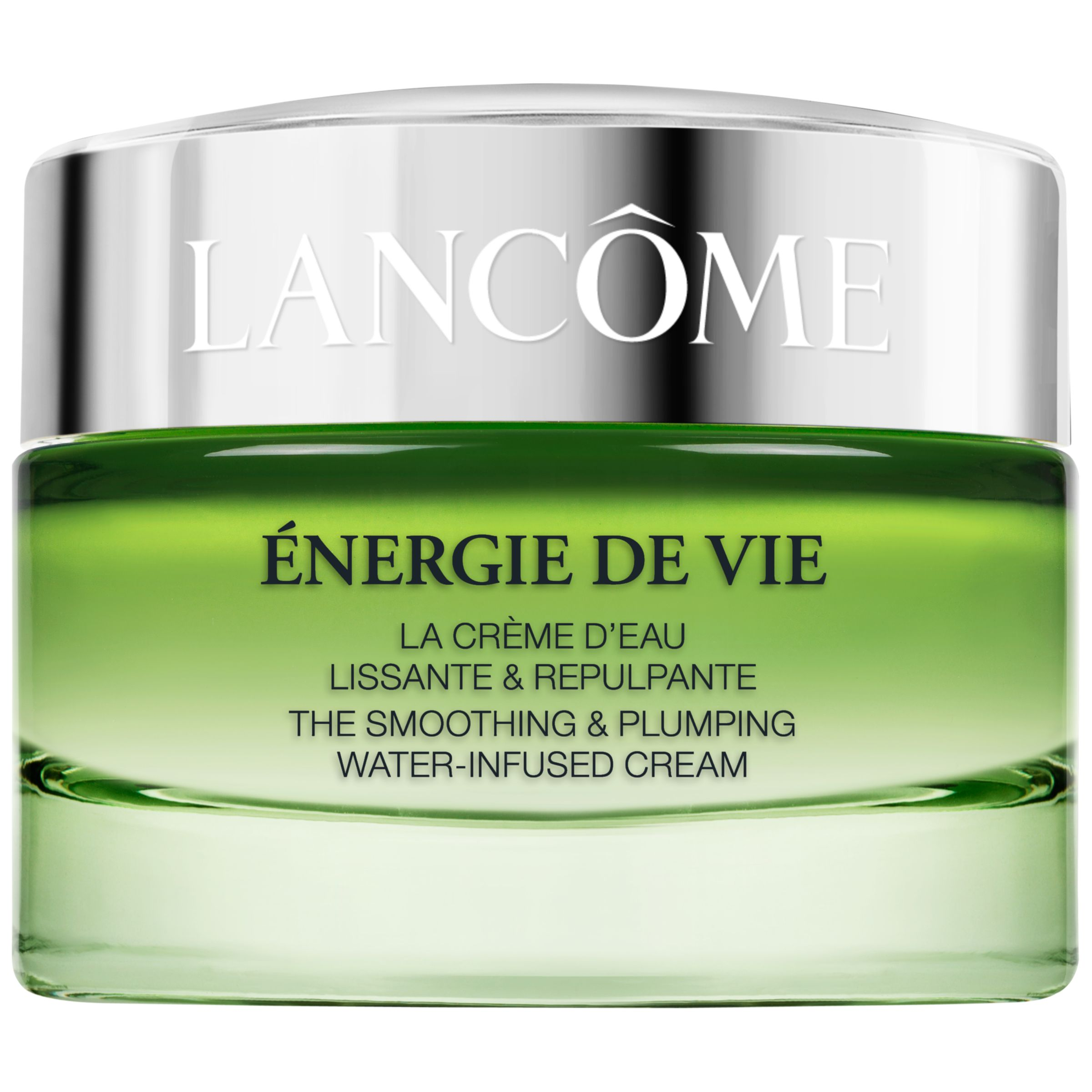 Lancome Lancôme Energie De Vie The Smoothing and Plumping Water-Infused Cream, 50ml