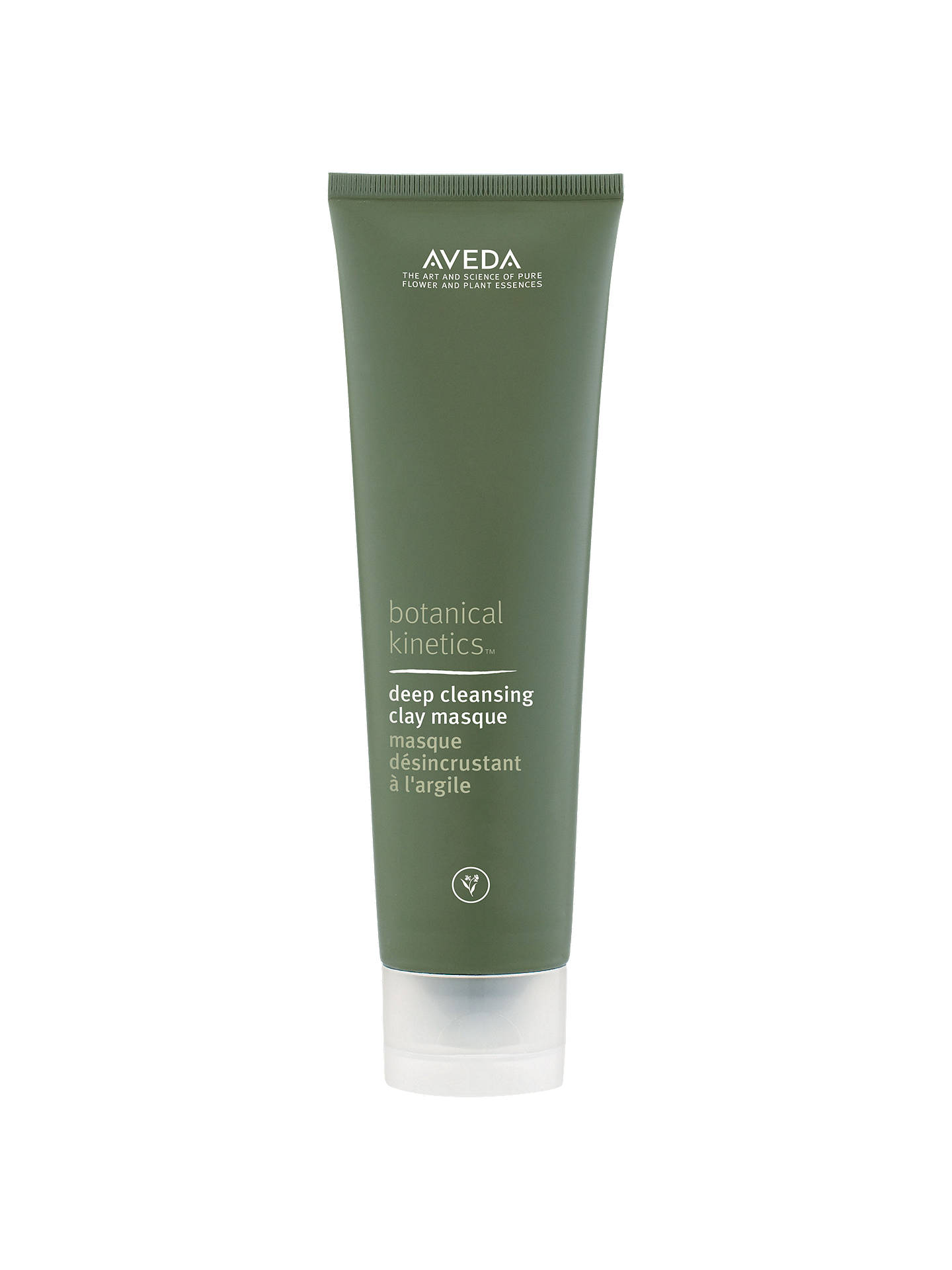 BuyAVEDA Botanical Kinetics™ Deep Cleansing Herbal Clay Masque, 125ml Online at johnlewis.com