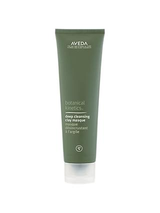 Aveda Botanical Kinetics™ Deep Cleansing Herbal Clay Masque, 125ml