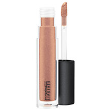 Buy MAC Lipglass Online at johnlewis.com