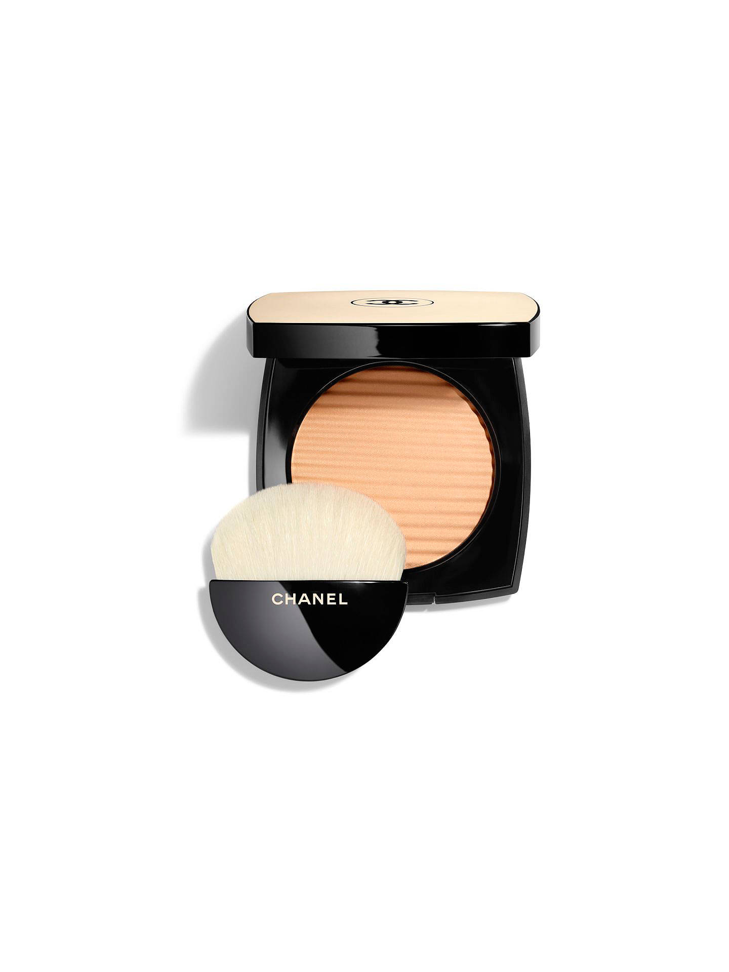 3bef87f538f CHANEL Les Beiges Healthy Glow Luminous Colour at John Lewis   Partners