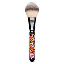 Buy MAC 126 Split Fibre Large Face Brush - Fruity Juicy Online at johnlewis.com