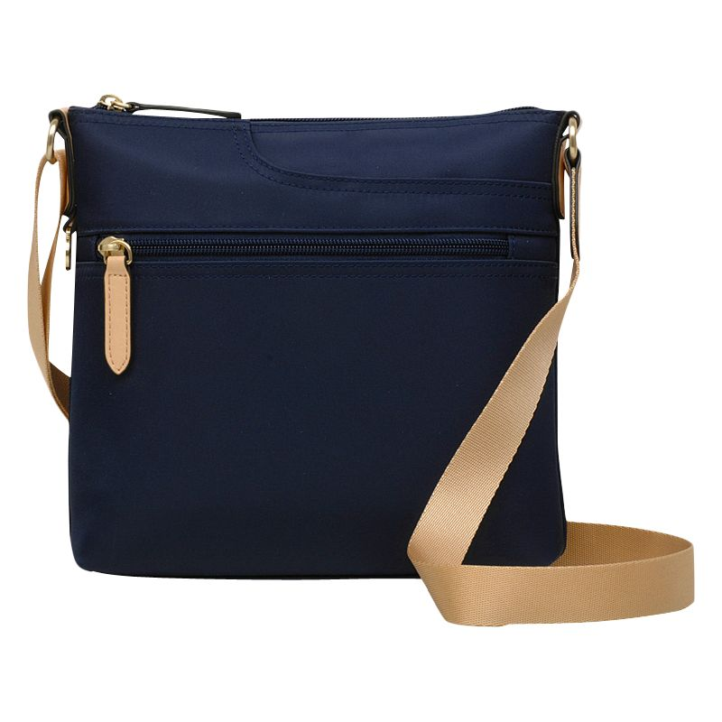 e5c6238ac6 Radley Pocket Essentials Fabric Small Cross Body Bag at John Lewis    Partners