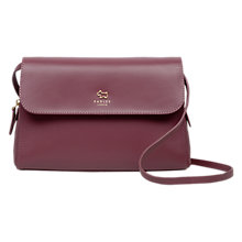 Buy Radley Millbank Leather Medium Shoulder Bag Online at johnlewis.com
