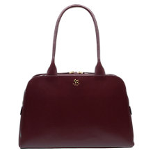 Buy Radley Millbank Leather Large Tote Bag Online at johnlewis.com