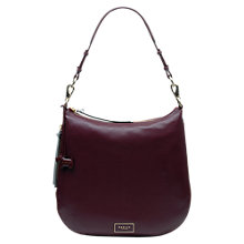 Buy Radley Pudding Lane Leather Large Hobo Bag Online at johnlewis.com