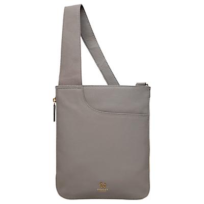Radley Pocket Bag Leather Medium Across Body Bag