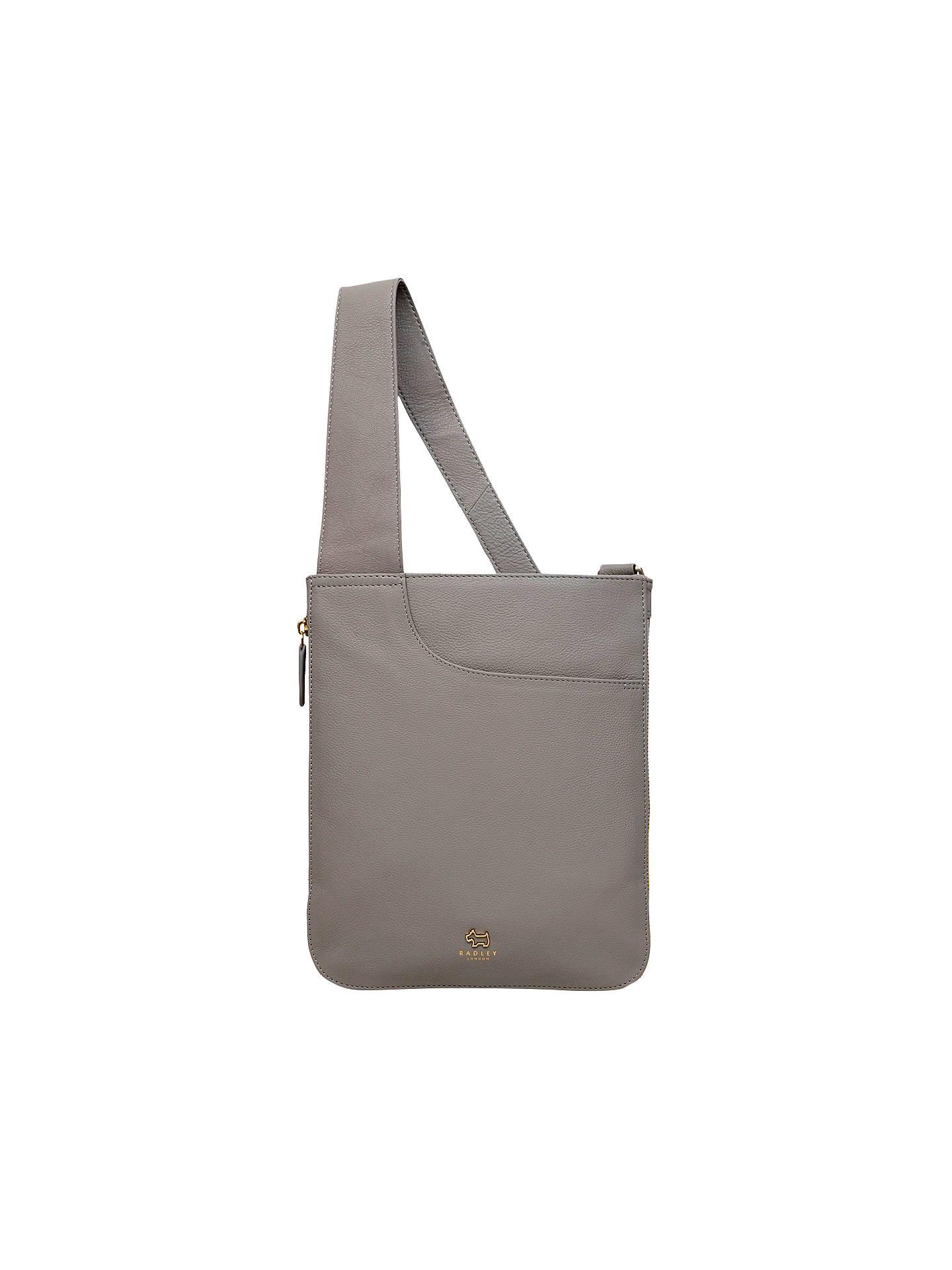 Buy Radley Pocket Bag Leather Medium Cross Body Bag 238521953d874