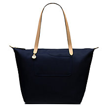 Buy Radley Pocket Essentials Fabric Large Tote Bag Online at johnlewis.com