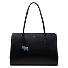 Buy Radley Liverpool Street Leather Large Tote Bag Online at johnlewis.com