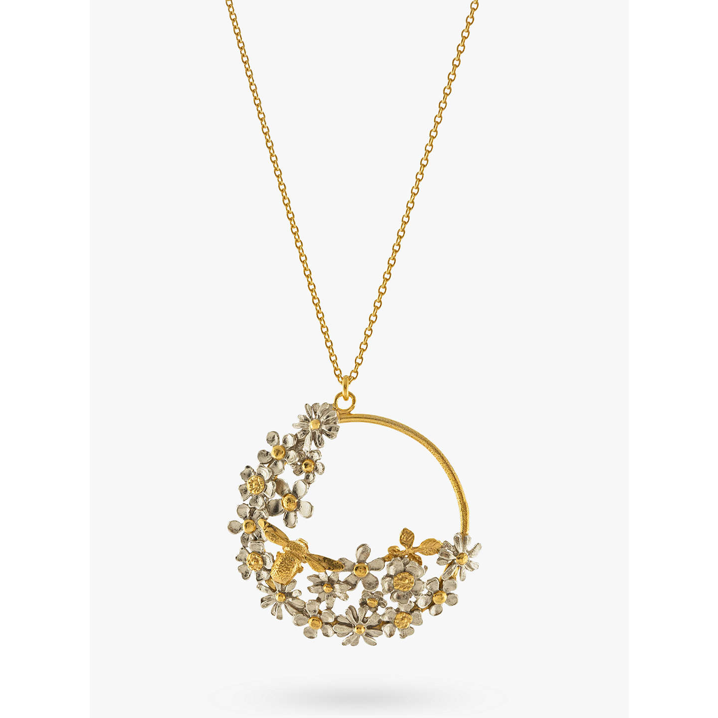 mpri spring pica products blossom l la cc necklace jewellery