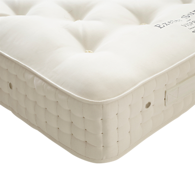Vispring Exeter Superb Mattress, Medium, King Size