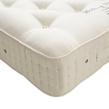 Buy Vispring Modbury Superb Mattress, Medium, King Size Online at johnlewis.com