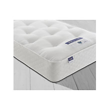 Buy Silentnight Sleep Soundly Miracoil Ortho Divan Base and Mattress Set, FSC-Certified (Picea Abies, Chipboard), Firm, Single Online at johnlewis.com