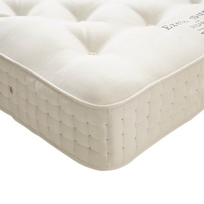 Vispring Exeter Superb Mattress, Medium, Double