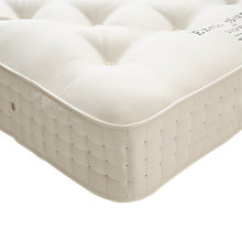Buy Vispring Exeter Superb Mattress, Medium, Double Online at johnlewis.com