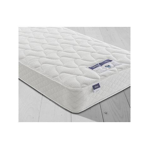 Buy Silentnight Sleep Soundly Miracoil Comfort Divan Base And Mattress Set Fsc Certified Picea