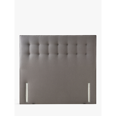 Silentnight Sleep Genius Full Height Headboard, FSC-Certified, King Size