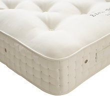 Buy Vispring Exeter Superb Zip Link Mattress, Medium, Super King Size Online at johnlewis.com