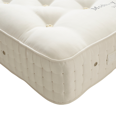 Vispring Modbury Superb Mattress, Medium, Large Emperor