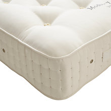 Buy Vispring Modbury Superb Mattress, Medium, Large Emperor Online at johnlewis.com