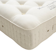 Buy Vispring Modbury Superb Mattress, Medium, Extra Long Single Online at johnlewis.com