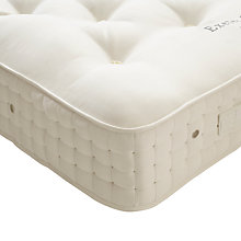 Buy Vispring Exeter Superb Mattress, Medium, Large Emperor Online at johnlewis.com