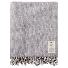 Buy Avoca Stella Cashmere Blend Throw Online at johnlewis.com