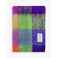 Buy Avoca Circus Mohair Throw Online at johnlewis.com