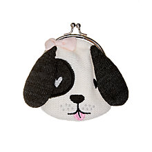 Buy John Lewis Children's Novelty Dalmatian Purse, Multi Online at johnlewis.com