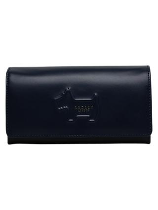 Radley Shadow Leather Large Matinee Purse