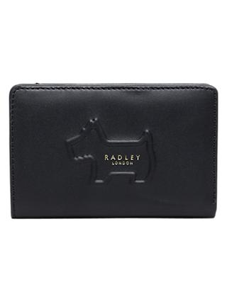 Radley Shadow Leather Medium Purse