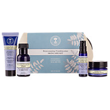Buy Neal's Yard Remedies Rejuvenating Frankincense Skincare Kit Online at johnlewis.com