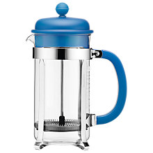 Buy Bodum Caffettiera 8 Cup, 1L Online at johnlewis.com