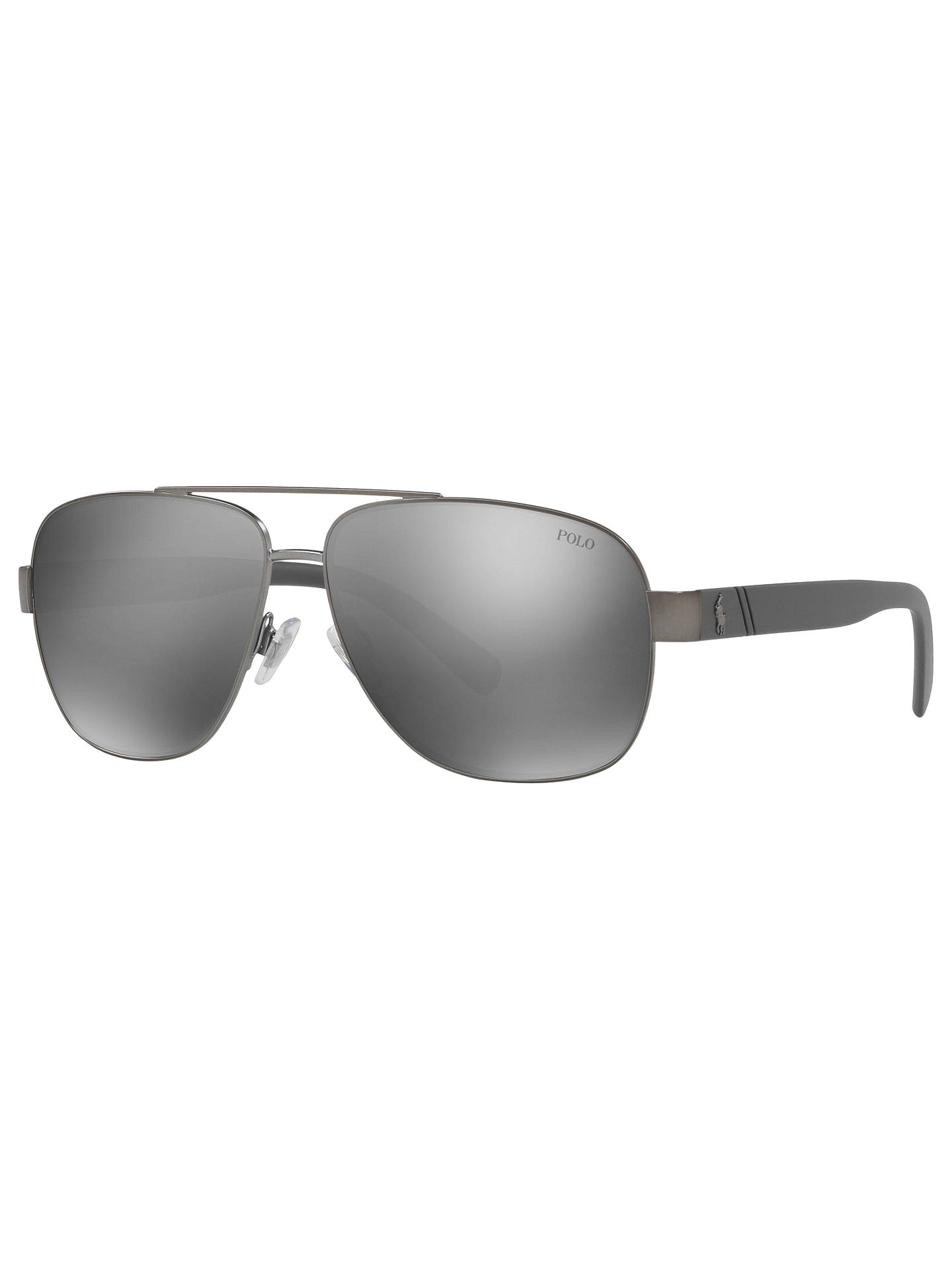 711917a9ff BuyPolo Ralph Lauren PH3110 Men s Aviator Sunglasses
