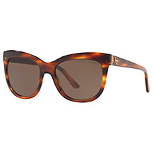 Buy Ralph RL8158 Cat's Eye Sunglasses Online at johnlewis.com
