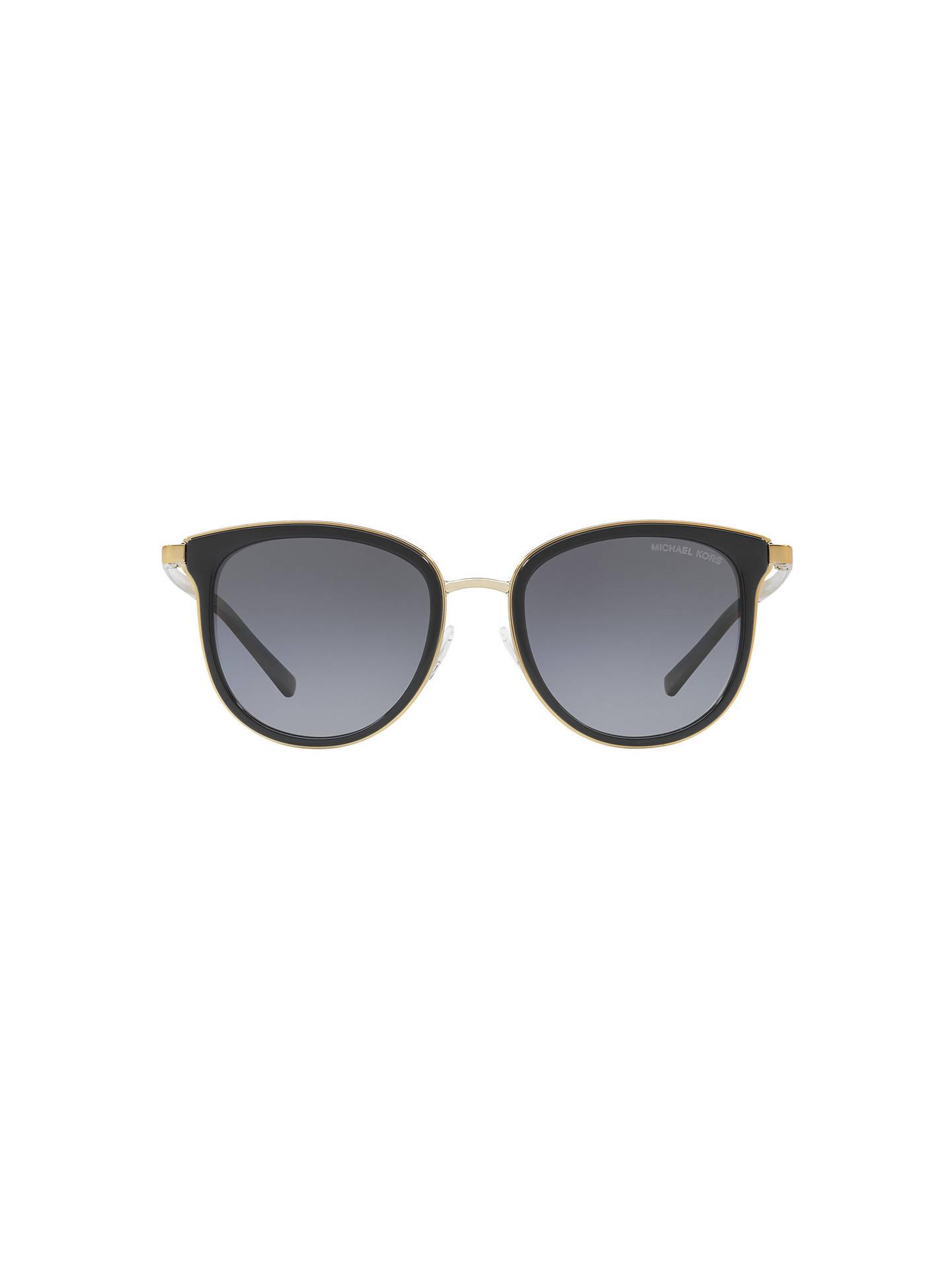dce954d86a0f9 ... Buy Michael Kors MK1010 Adrianna Polarised Oval Sunglasses