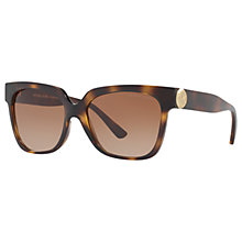 Buy Michael Kors MK2054 Ena D-Frame Sunglasses Online at johnlewis.com