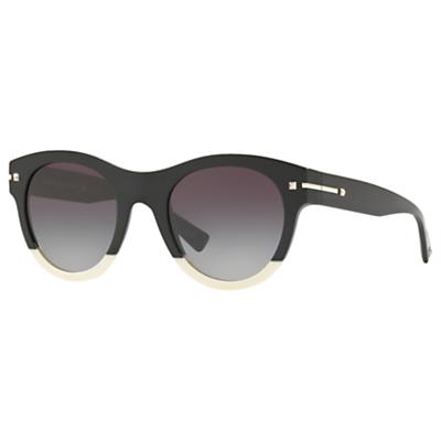 Valentino VA4020 Oval Sunglasses