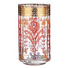 Buy Anthropologie Halden Juice Glass, 384ml Online at johnlewis.com