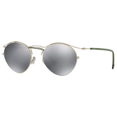 Christian Dior Diororigins1 Round Sunglasses